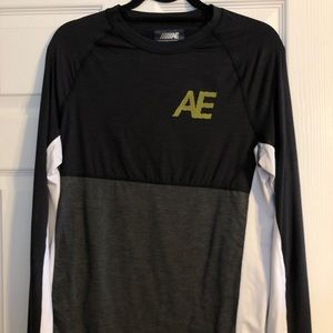 American Eagle FLEX Long Sleeve shirt